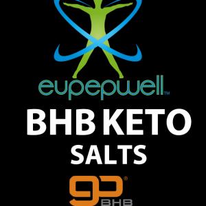 Keto Salt BHB