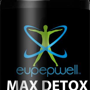 Max Detox W/Acai Berry